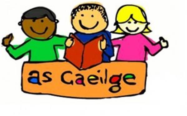 Club Gaeilge