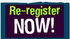 Re Registration