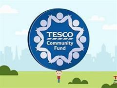Tesco Community Fund