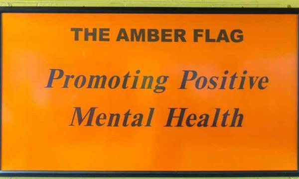 Amber Flag Week