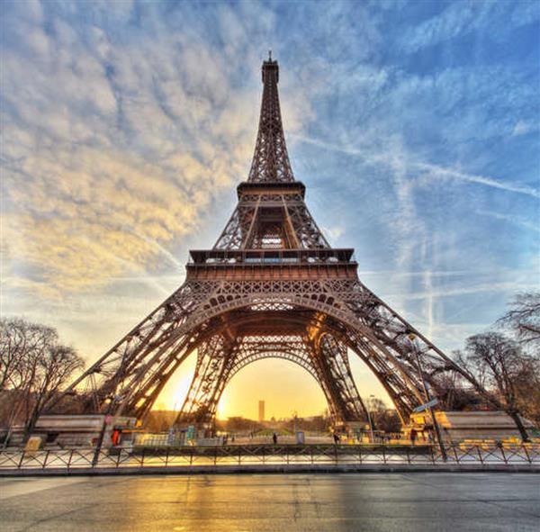 TY Paris Tour Information
