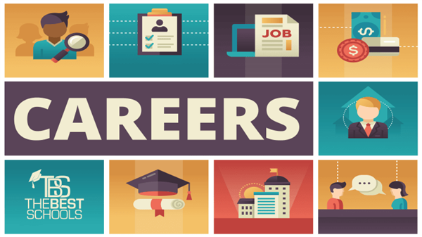Careers and Education News