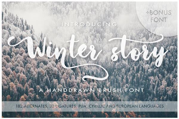 'Winter Writing' Short Story Winners