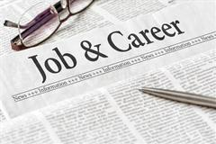 January Careers News