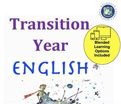 TY English Workbook 2020-2021