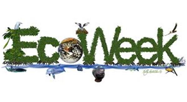 The Student Council's 'Eco Week' Update