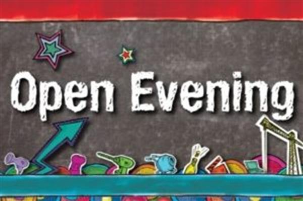Our MPP Open Night Virtual Tour: Click Here!