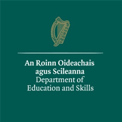 Dept. of Education: Advice to Young People at Home
