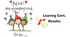 LC Results Day!! A handy guide for students and parents.
