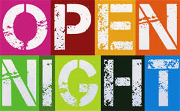 Open Night Virtual Video